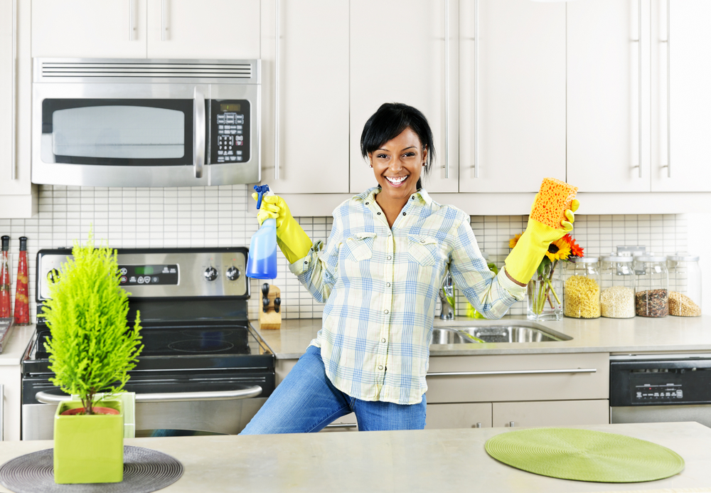 spring-cleaning-in-the-kitchen